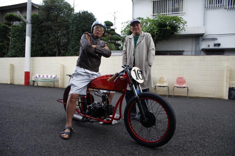 ロードバイク乗りの芸能人&有名人まとめ【その2 …