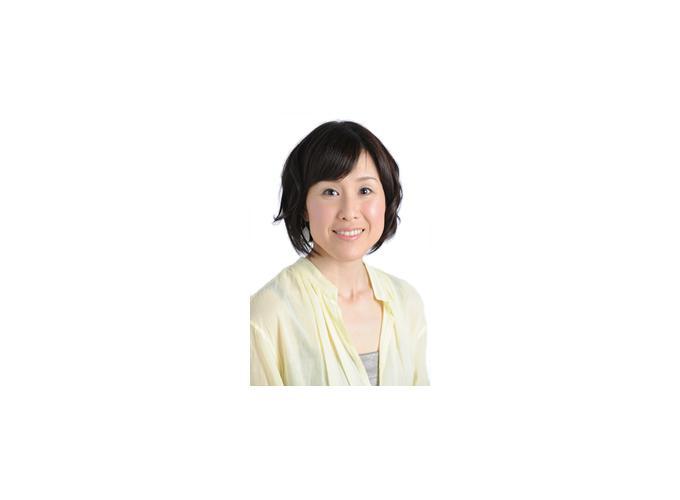 中條誠子 | NHK | 図鑑 | まにあ道 - 趣味と遊びを極めるサイト!