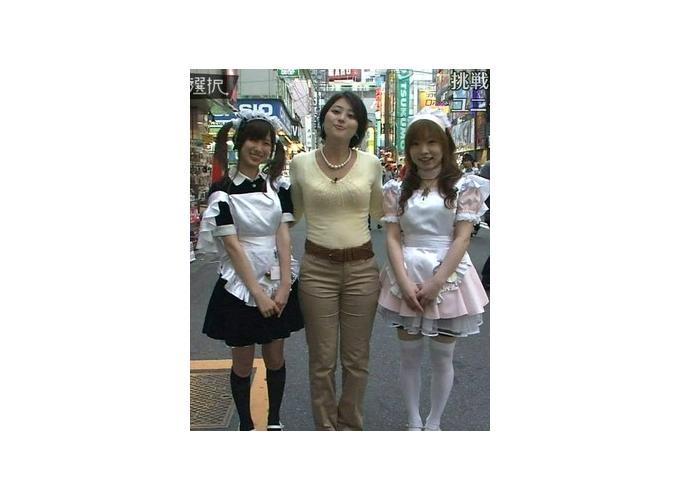 荒木美和 | NHK | 図鑑 | まにあ道 - 趣味と遊びを極めるサイト!