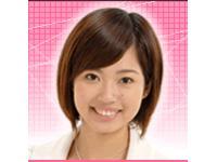 廣川明美 | 女子アナ図鑑 | 図鑑...