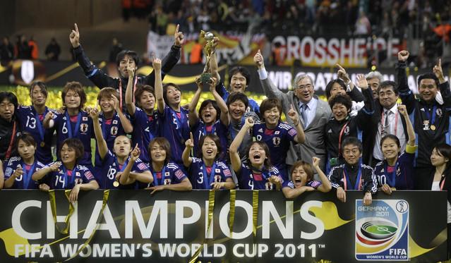 2011 FIFA女子ワールドカップ・決勝