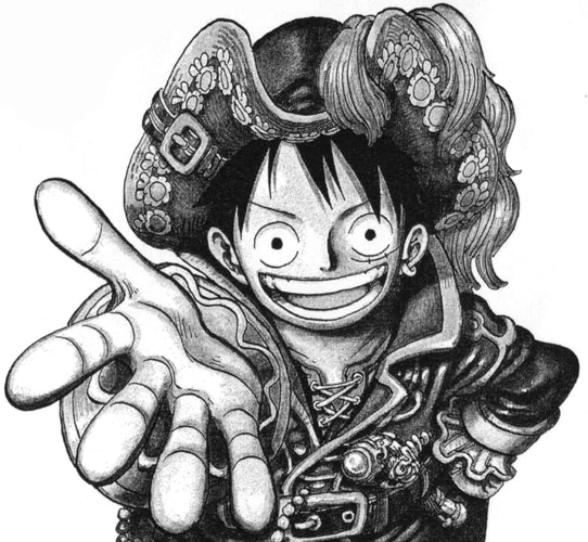 ONE PIECE[ワンピース]