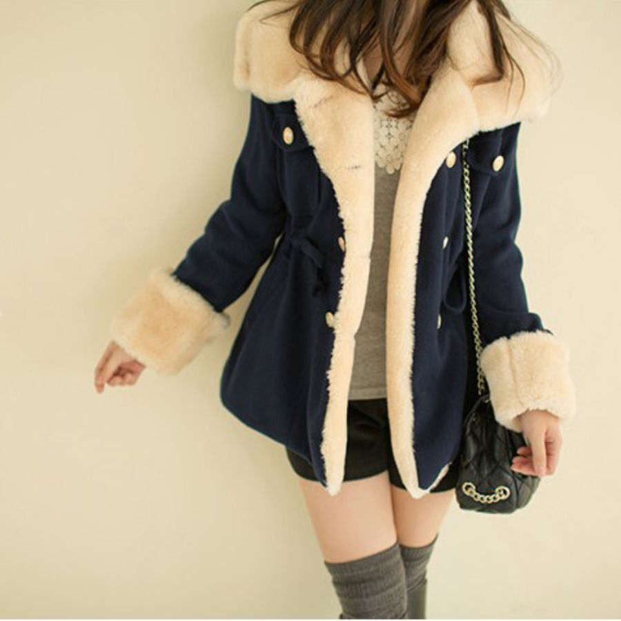 冬ファッション!アウター・コート♪ | 服が好き!!でも、デニムが1番