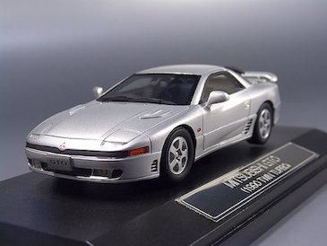 三菱 gto 三菱 ミニカー : maniado.jp