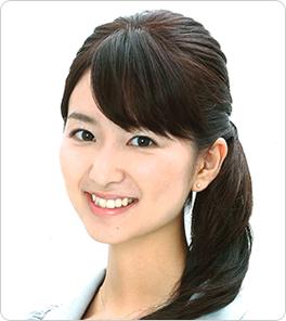 中島芽生 =日本テレビ 女子アナ...