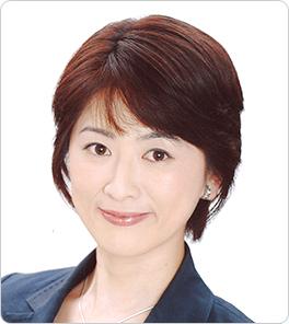豊田順子 =日本テレビ 女子アナ...