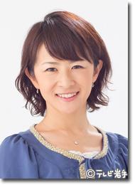 高橋美佳 =テレビ岩手 女子アナウンサー= | 女子アナ道場 | ノンセクション | まにあ道 - 趣味と遊びを