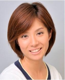 廣瀬智美 =NHK 女子アナウンサ...