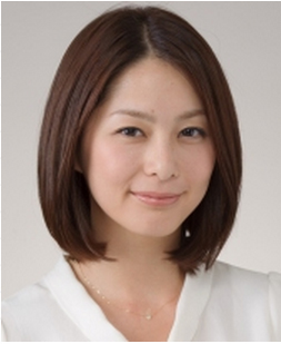 杉浦友紀 =NHK 女子アナウンサ...